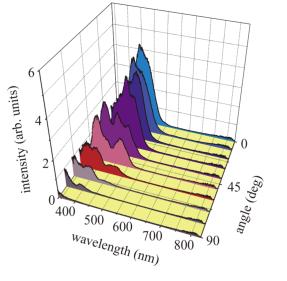 angle reliance morpho